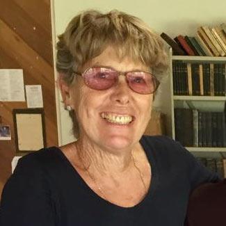 Jane Lowmass