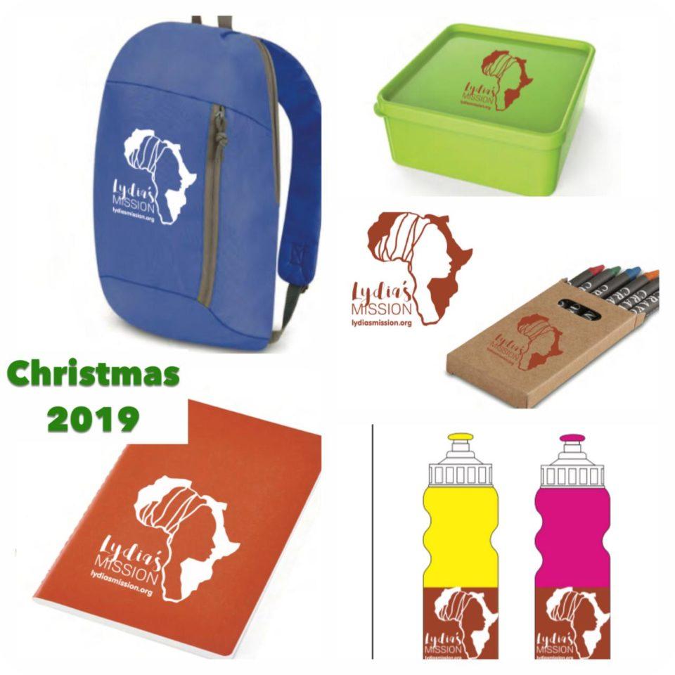 Sponsor a Child this Christmas