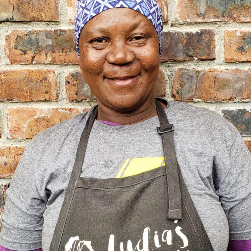 Zodwa Nkosi