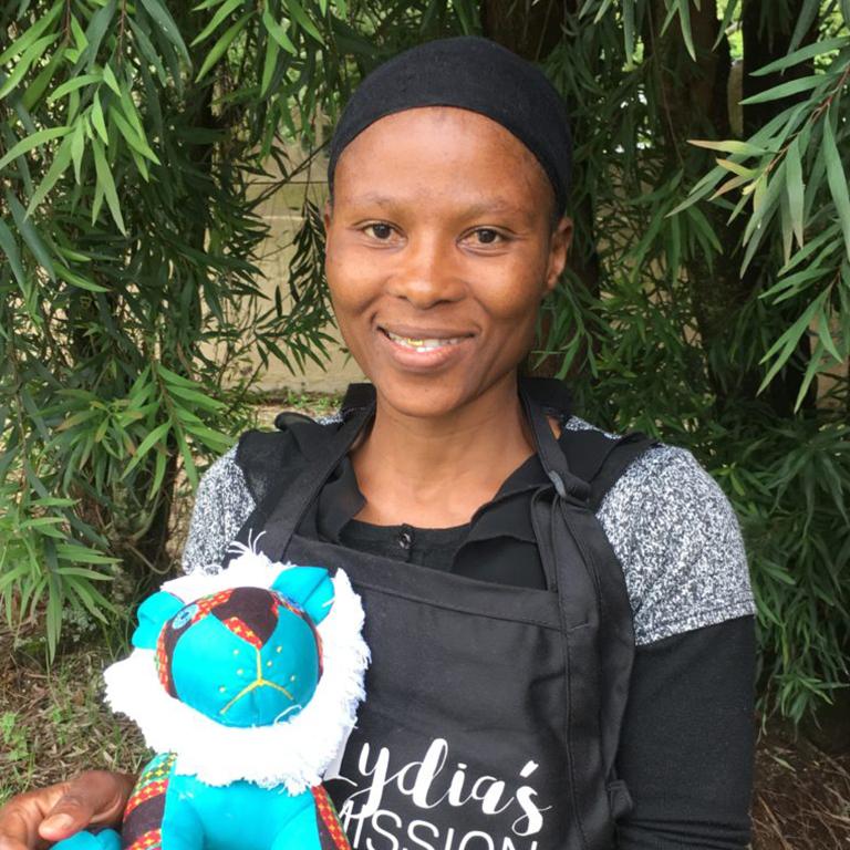 Magdelene Nkosi