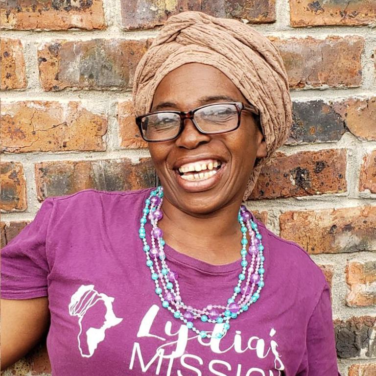 Nelly Mkhatshwa